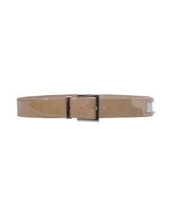 Dolce & Gabbana - Soft Leather Belt