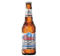 Coors Light - Beer