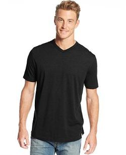 Tommy Bahama - Fray Day V-Neck T-Shirt