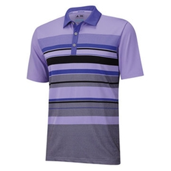 Adidas - Climacool Graphic Chest Stripe Polo