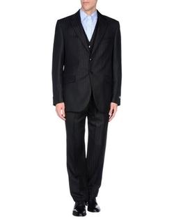 Carlo Pignatelli Classico - Stirped Suit