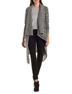 Marled  - Cascade Duster Cardigan Sweater