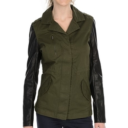 KUT from the Kloth - Weston Military Jacket