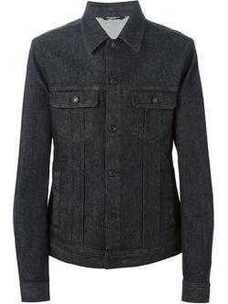 Dolce & Gabbana - Classic Denim Jacket