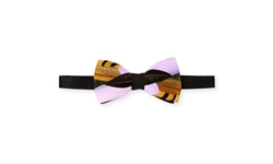 Brackish Bowties  - Hamish Feather Bow Tie