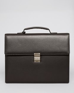 Montblanc - Meisterstuck Single Gusset Briefcase