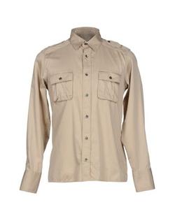 M.Grifoni Denim - Two Pocket Shirt