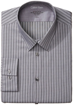 Calvin Klein - Xtreme Slim Fit Stripe Shirt