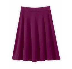 Fair Indigo - Fair Trade Organic Full Skirt