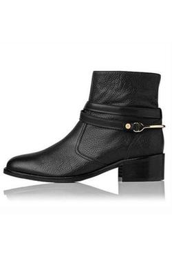 Lk Bennett - Romilly Ankle Boots