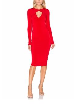 Nookie - Revolution Long Sleeve Dress