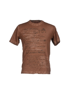 Met Shirting  - Printed T-Shirt