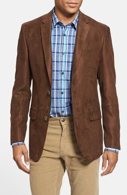 Michael Kors  - Trim Fit Sport Coat