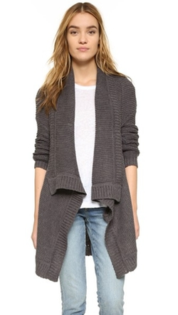 BB Dakota - Adana Drop Shoulder Cardigan Sweater