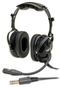 ASA - HS-1 Aviation Headset