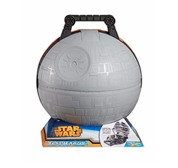 Hot Wheels - Star Wars Death Star Portable Playset