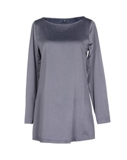 European Culture - Long Sleeve Blouse