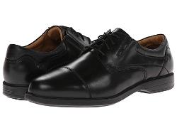 Florsheim Vantage - Cap Toe Oxford Shoes