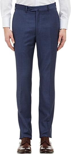 Valentini - Twill Trousers