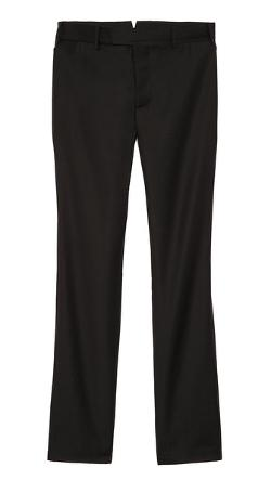 Public School  - Wool Blend Pants