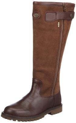 Le Chameau - Jameson Zip Gtx Outdoor Boots