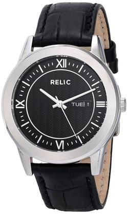 Relic  - Caldwell Silvertone Watch