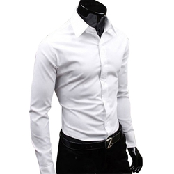 Paul Jones - Slim Formal Dress Shirts