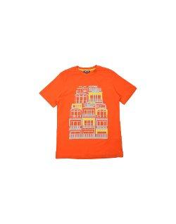 Roberto Cavalli Devils - Short Sleeve T-Shirt