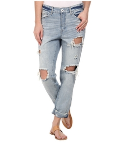 Dollhouse - Slim Boyfriend Jeans In Summer Love