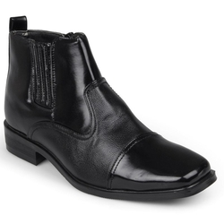GBX Torus - Slip-On Ankle Boots