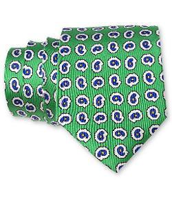 Ralph Lauren  - Pine Neat Slim Tie