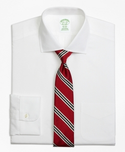 Brooks Brothers - Non-Iron Milano Fit Spread Collar Dress Shirt