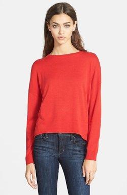 Trouvé  - Wide Sweater
