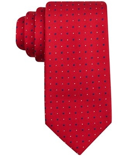 John Ashford  - Traditional Dot Tie