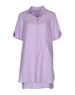 Giorgio Grati - Classic Neckline Shirt