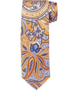 Jos. A. Bank - Heritage Collection Paisley Print Tie