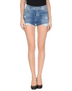 Jcolor  - Denim Shorts