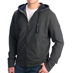 VK Nagrani  - Organic Pima Cotton Hoodie
