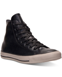 Converse - Chuck Taylor Hi Rubber Sneakers
