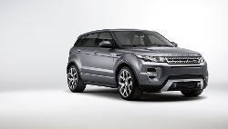 Range Rover - Evoque