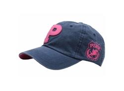 Raon - P Logo Baseball Cap