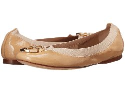 Tory Burch  - Caroline Ballet Flat Shoes