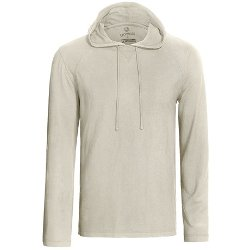 Gramicci  - Bridger Hooded Pullover Sweater