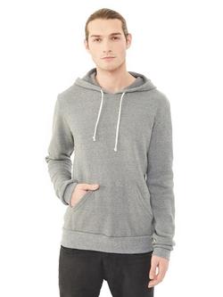 Alternative - Challenger Eco-Fleece Pullover Hoodie