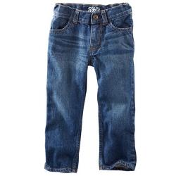 Oshkosh  - Straight Jeans