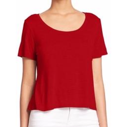 Frame - Le Boxy T-Shirt