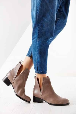 Jeffrey Campbell - Oriley Cutout Ankle Boots