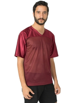 American Apparel - Poly Mesh Football Jersey Shirt