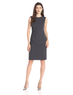 Jones New York - Mallory Sleeveless Sheath Dress