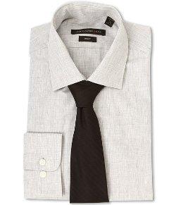 John Varvatos - Trim Fit Dress Shirt